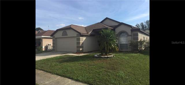 2148 Crosshair Circle, Orlando, FL 32837 (MLS #O5806299) :: The Duncan Duo Team