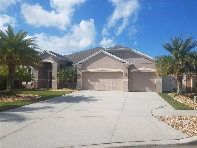 2055 Bristol Grande Way, Orlando, FL 32820 (MLS #O5806310) :: Real Estate Chicks