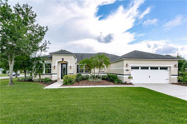2702 Snowbell Place, New Smyrna Beach, FL 32168 (MLS #O5806311) :: Team Bohannon Keller Williams, Tampa Properties