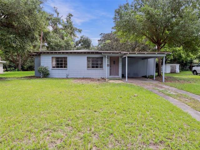 7027 Barby Lane, Belle Isle, FL 32812 (MLS #O5806319) :: Your Florida House Team