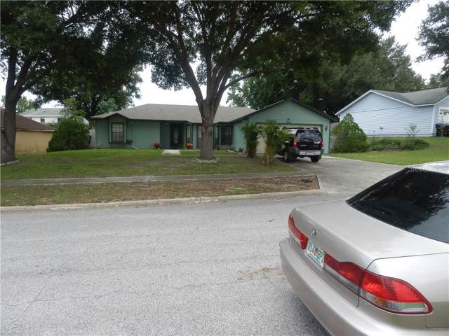 Address Not Published, Orlando, FL 32818 (MLS #O5806320) :: Rabell Realty Group