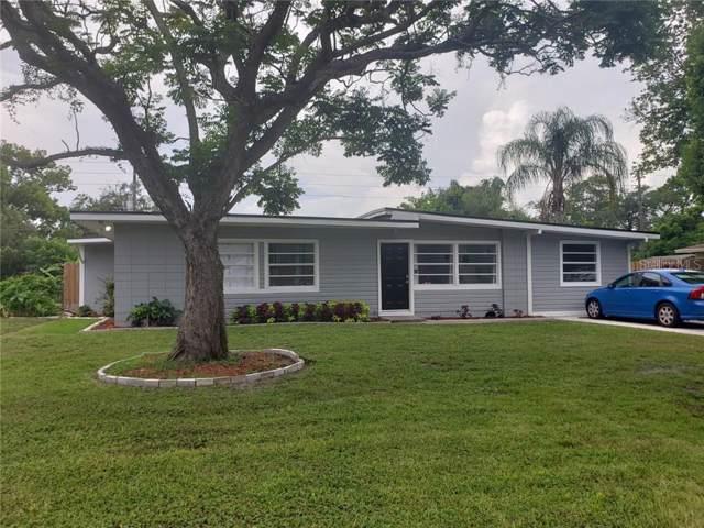 3533 Seagrape Drive, Winter Park, FL 32792 (MLS #O5806327) :: Armel Real Estate