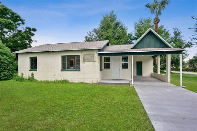 138 Serena Rd, Debary, FL 32713 (MLS #O5806329) :: Armel Real Estate