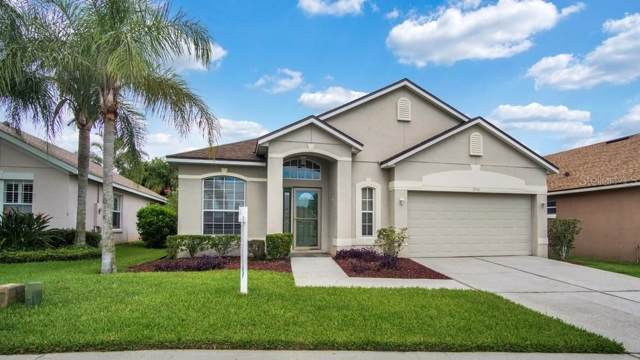 5542 Canteen Court, Oviedo, FL 32765 (MLS #O5806330) :: The Edge Group at Keller Williams