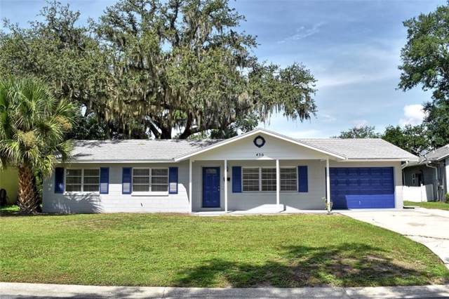 430 S Sunset Drive, Casselberry, FL 32707 (MLS #O5806340) :: Cartwright Realty