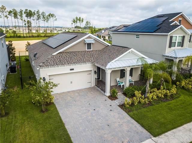 4128 Innovation Lane, Clermont, FL 34711 (MLS #O5806356) :: Dalton Wade Real Estate Group