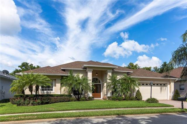 465 Deer Pointe Circle, Casselberry, FL 32707 (MLS #O5806362) :: Cartwright Realty