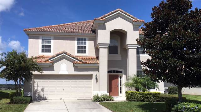 2576 Archfeld Boulevard, Kissimmee, FL 34747 (MLS #O5806365) :: Rabell Realty Group