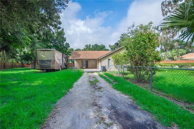 1540 Hoffner Avenue, Orlando, FL 32809 (MLS #O5806366) :: Florida Real Estate Sellers at Keller Williams Realty