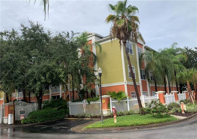4207 S Dale Mabry Highway #1107, Tampa, FL 33611 (MLS #O5806369) :: Bustamante Real Estate