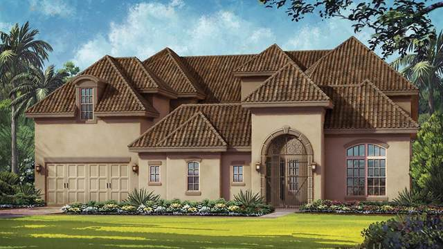 2525 Diamond Ridge Court, Orlando, FL 32835 (MLS #O5806371) :: The Duncan Duo Team