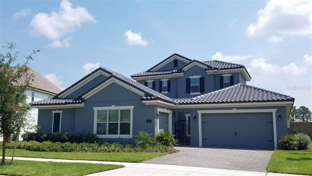 7667 Blue Quail Lane, Orlando, FL 32835 (MLS #O5806381) :: Team Bohannon Keller Williams, Tampa Properties