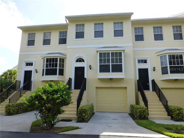 1715 42ND Square #102, Vero Beach, FL 32960 (MLS #O5806391) :: Team Bohannon Keller Williams, Tampa Properties
