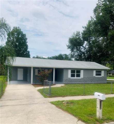 2740 Azalea Drive, Longwood, FL 32779 (MLS #O5806396) :: The Duncan Duo Team