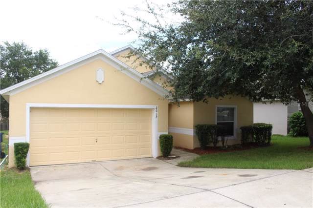 2017 Newtown Road, Groveland, FL 34736 (MLS #O5806399) :: EXIT King Realty