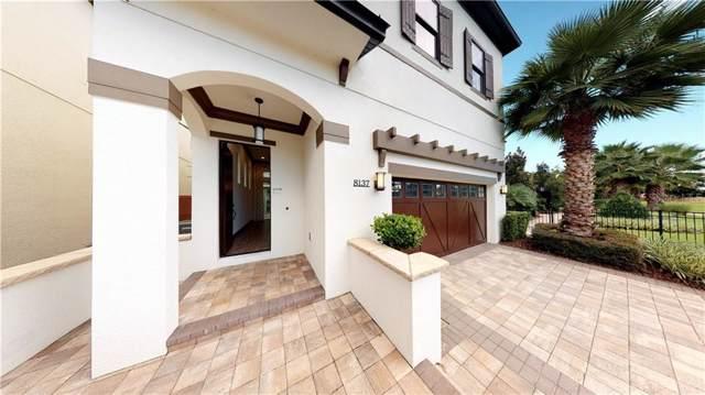 8137 Via Vittoria Way, Orlando, FL 32819 (MLS #O5806412) :: Premium Properties Real Estate Services