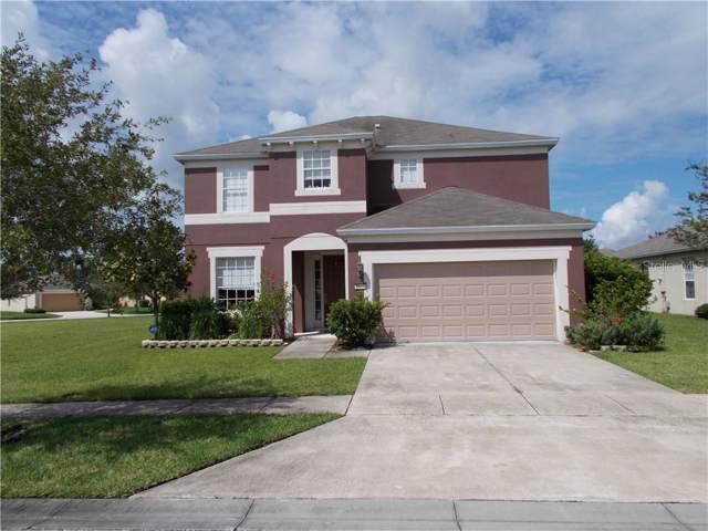 1657 Dittmer Circle SE, Palm Bay, FL 32909 (MLS #O5806413) :: Team Bohannon Keller Williams, Tampa Properties