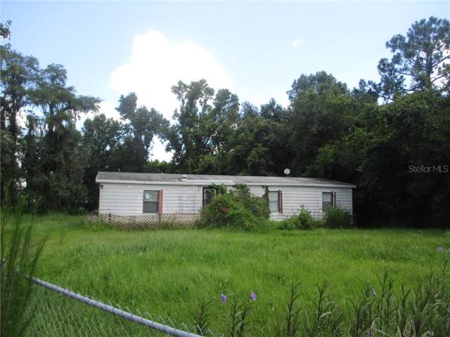 14545 Congress Street, Orlando, FL 32826 (MLS #O5806422) :: Armel Real Estate