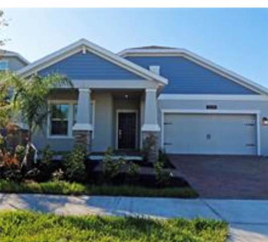 10204 Lovegrass Lane, Orlando, FL 32832 (MLS #O5806423) :: Lockhart & Walseth Team, Realtors