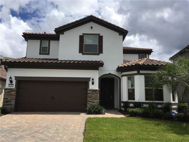 10867 Lemon Lake Boulevard, Orlando, FL 32836 (MLS #O5806430) :: Mark and Joni Coulter | Better Homes and Gardens