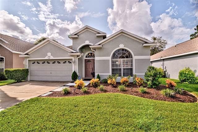 140 Spring Glen Drive, Debary, FL 32713 (MLS #O5806433) :: Armel Real Estate