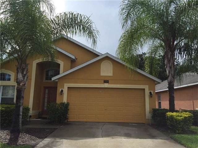 2508 Dharma Circle, Kissimmee, FL 34746 (MLS #O5806439) :: KELLER WILLIAMS ELITE PARTNERS IV REALTY