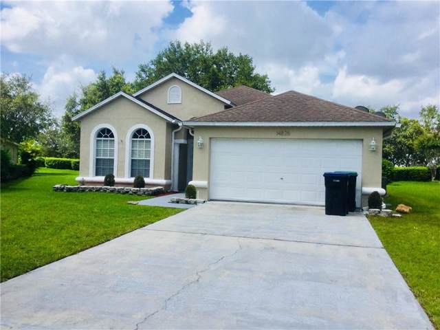 14826 Huntley Drive, Orlando, FL 32828 (MLS #O5806441) :: GO Realty