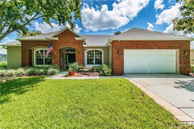 1886 Rachels Ridge Loop, Ocoee, FL 34761 (MLS #O5806442) :: Griffin Group