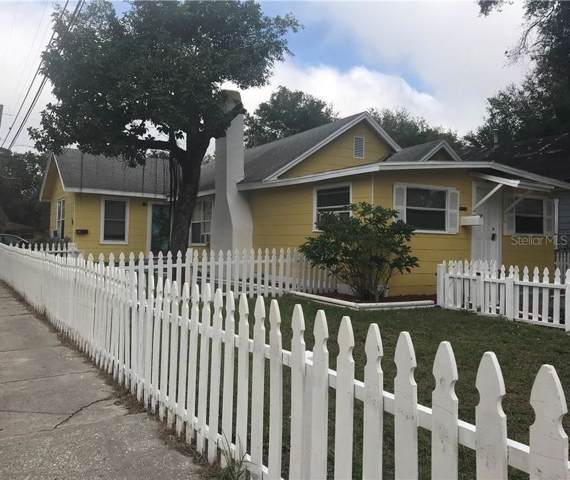 1347 9TH Avenue S, St Petersburg, FL 33705 (MLS #O5806448) :: Andrew Cherry & Company