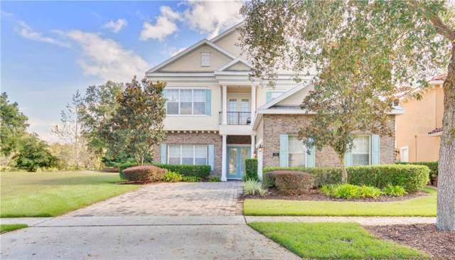 7463 Gathering Loop, Reunion, FL 34747 (MLS #O5806451) :: Mark and Joni Coulter   Better Homes and Gardens