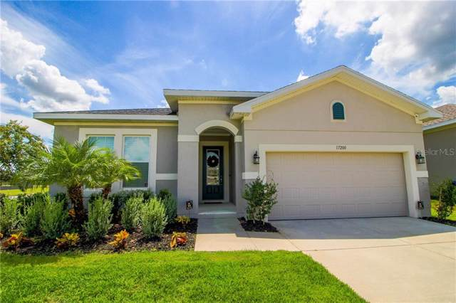 17200 Gathering Place Circle, Clermont, FL 34711 (MLS #O5806452) :: CENTURY 21 OneBlue