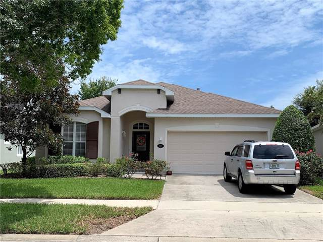 205 Heywood Terrace, Deland, FL 32724 (MLS #O5806457) :: GO Realty