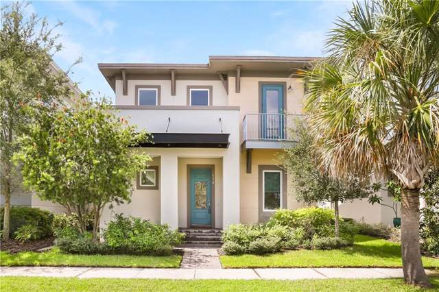 8034 Schelling Street, Orlando, FL 32827 (MLS #O5806462) :: Griffin Group