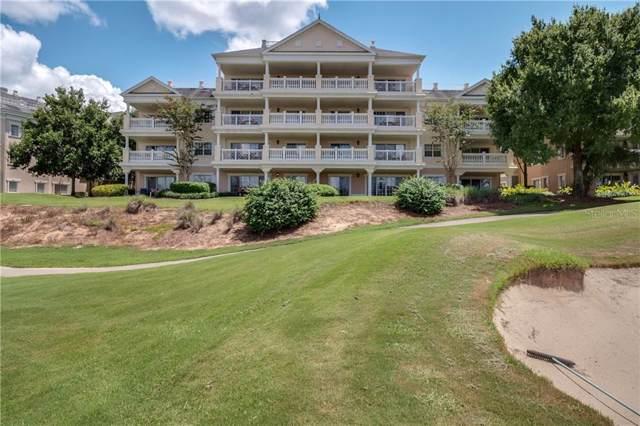 1356 Centre Court Ridge Drive #103, Reunion, FL 34747 (MLS #O5806472) :: Cartwright Realty