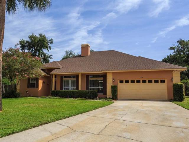 144 Springhurst Circle, Lake Mary, FL 32746 (MLS #O5806483) :: Bridge Realty Group