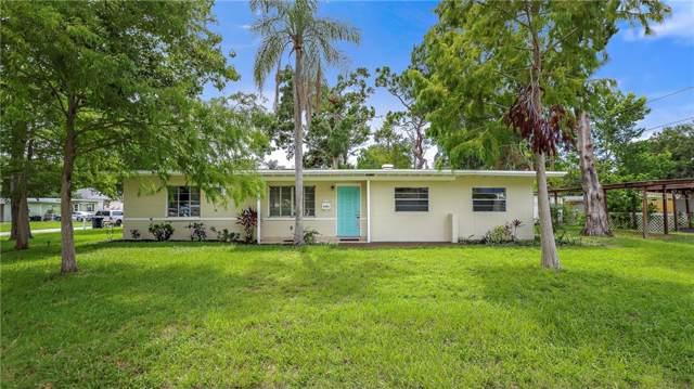 5401 14TH Avenue S, Gulfport, FL 33707 (MLS #O5806513) :: Baird Realty Group