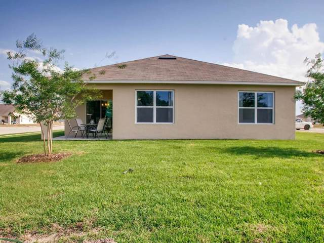 2292 Rose Boulevard, Winter Haven, FL 33881 (MLS #O5806516) :: Griffin Group