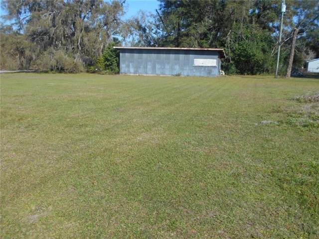 Parrish Avenue, Sanford, FL 32771 (MLS #O5806519) :: Armel Real Estate