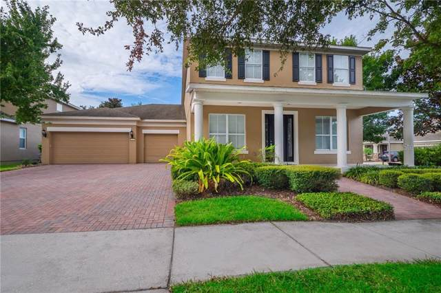 13326 Roskin Lane, Windermere, FL 34786 (MLS #O5806532) :: Your Florida House Team