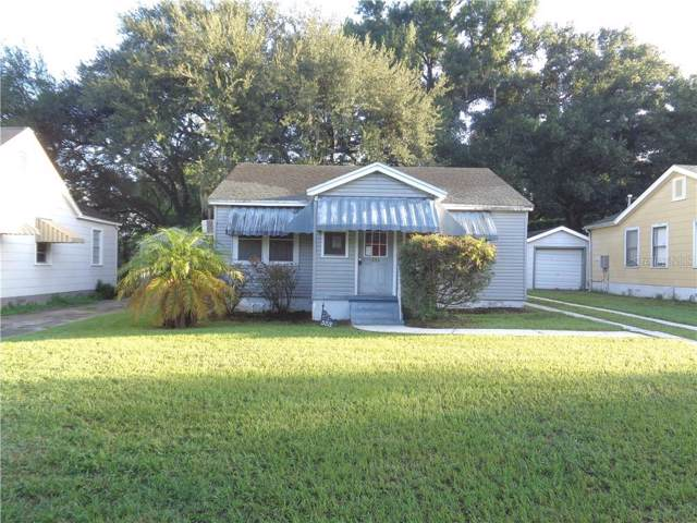 553 Palencia Place, Lakeland, FL 33803 (MLS #O5806533) :: White Sands Realty Group
