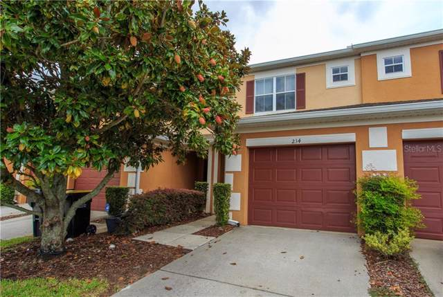 234 Chelsea Drive, Davenport, FL 33897 (MLS #O5806544) :: Mark and Joni Coulter | Better Homes and Gardens