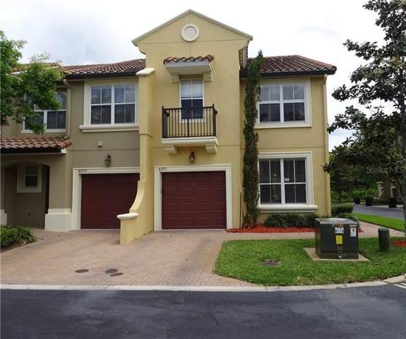 4991 Poplopen Lane, Orlando, FL 32839 (MLS #O5806552) :: The Duncan Duo Team