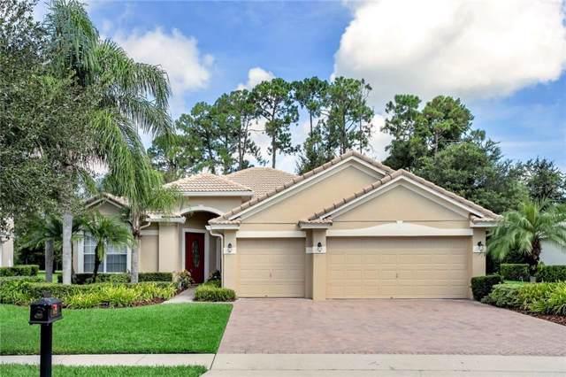 812 Wood Briar Loop, Sanford, FL 32771 (MLS #O5806555) :: GO Realty