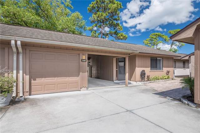 140 Pinesong Drive, Casselberry, FL 32707 (MLS #O5806558) :: Baird Realty Group