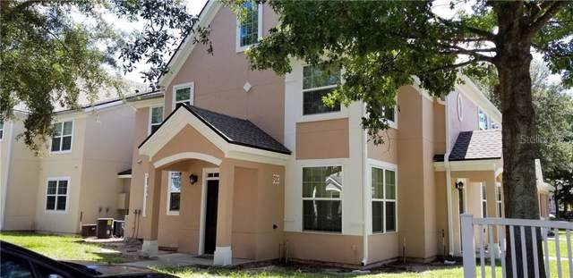 3432 Westchester Square Boulevard #101, Orlando, FL 32835 (MLS #O5806559) :: The Duncan Duo Team