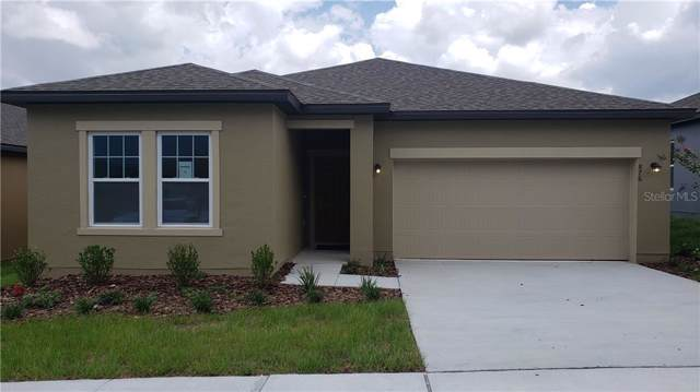876 Orchid Grove Boulevard, Davenport, FL 33837 (MLS #O5806566) :: Team Bohannon Keller Williams, Tampa Properties