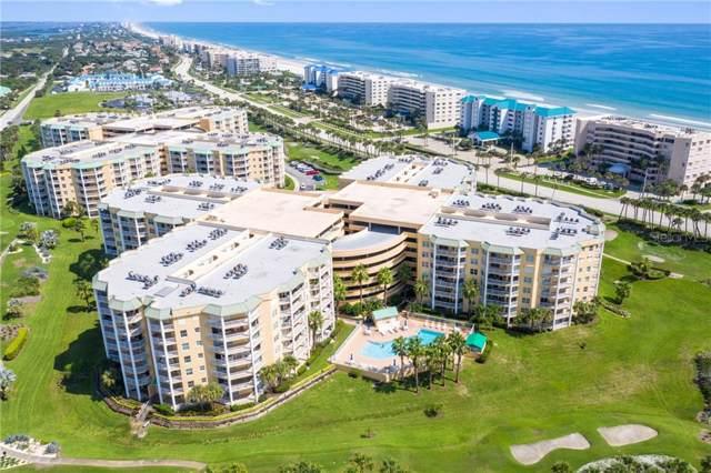 4670 N Links Village Drive D306, Ponce Inlet, FL 32127 (MLS #O5806569) :: Florida Life Real Estate Group