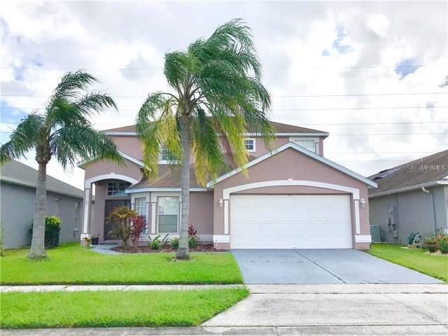 13166 Luxbury Loop, Orlando, FL 32837 (MLS #O5806578) :: Lock & Key Realty