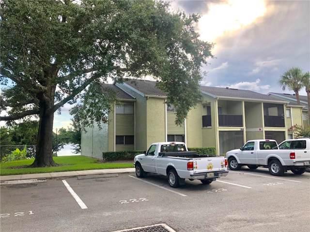 954 Lake Destiny Road E, Altamonte Springs, FL 32714 (MLS #O5806580) :: Premium Properties Real Estate Services