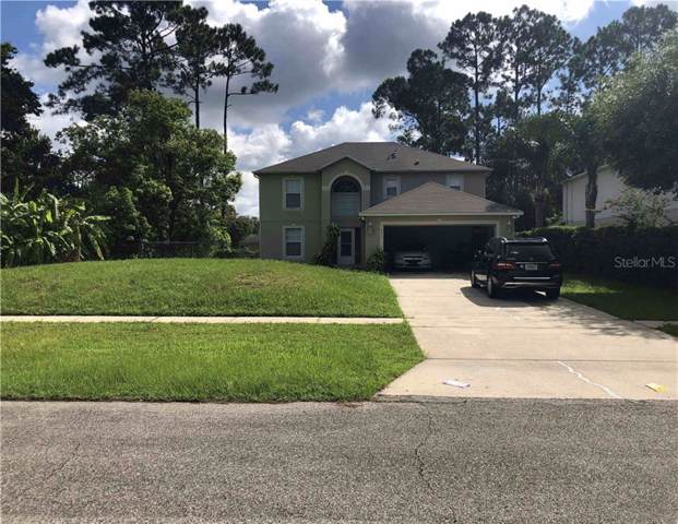 887 Abby Terrace, Deltona, FL 32725 (MLS #O5806583) :: Florida Real Estate Sellers at Keller Williams Realty